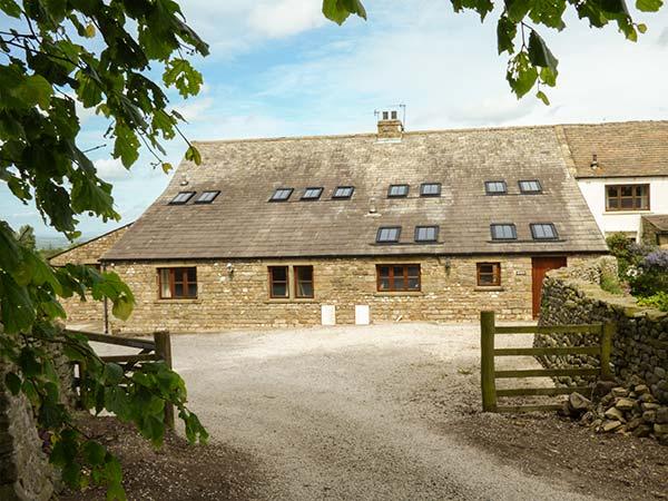 Usherwoods Barn,Settle
