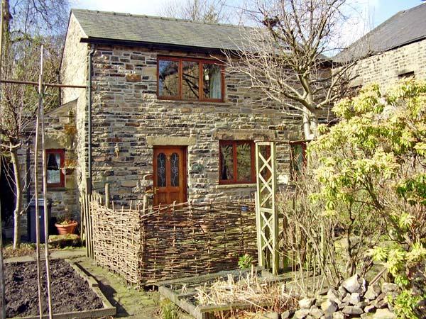 Rowan Tree Cottage,Glossop