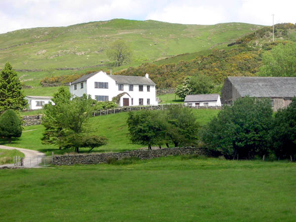 Ghyll Bank House,Staveley
