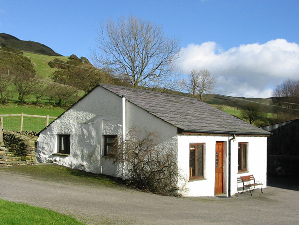 Ghyll Bank Bungalow,Staveley