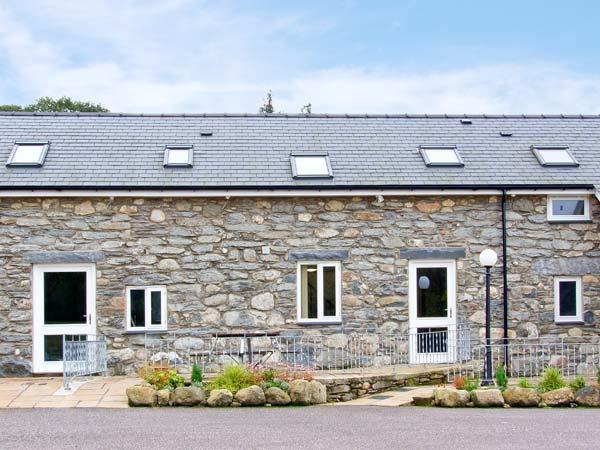 Tegid Cottage,Bala