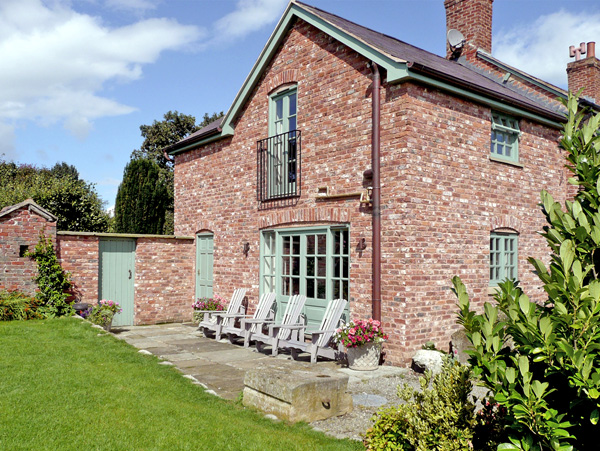 Cae Caled Cottage,Denbigh