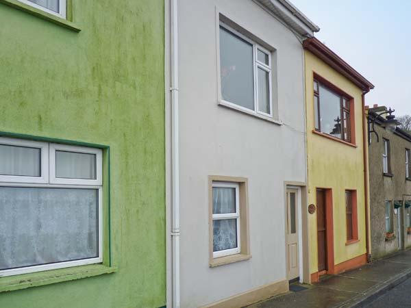 Quayside House,Ireland