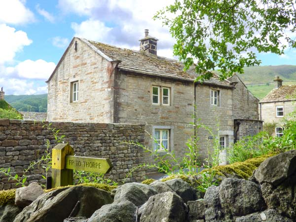 Old Cobblers, The,Grassington