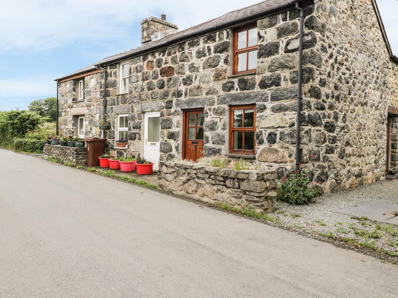 Minffordd Cottage, Mid Wales