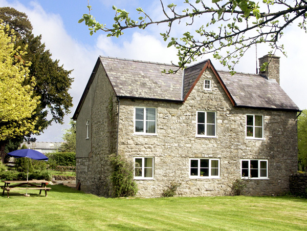 Court Cottage,Presteigne