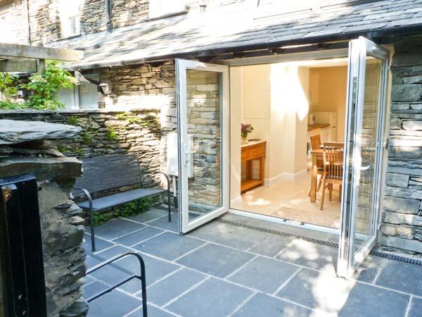 Rothay Cottage