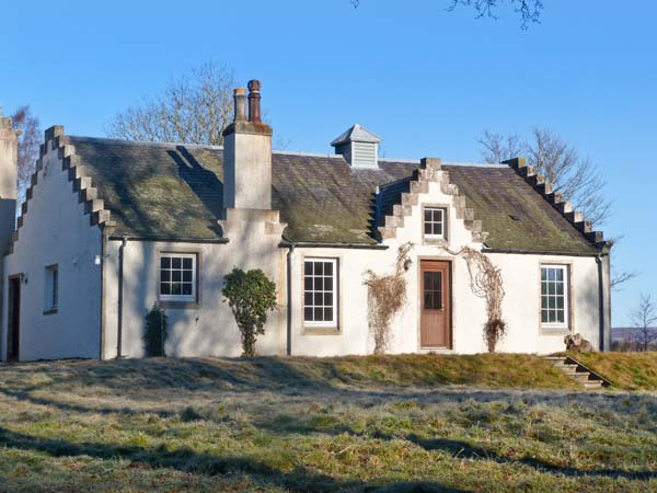 Old Laundry, The,Grantown-on-Spey
