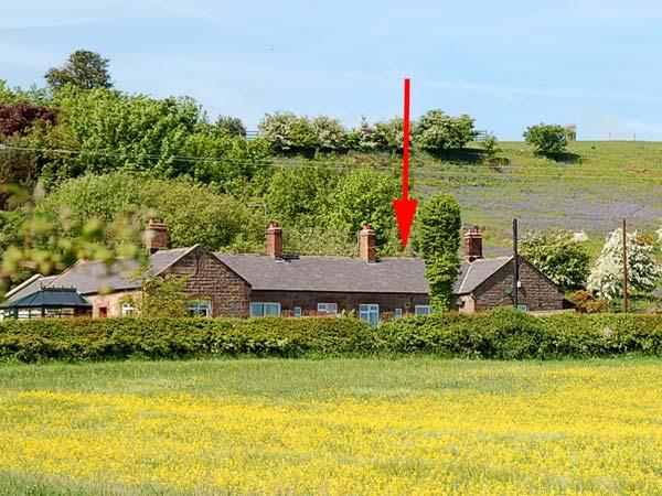Pheasant Cottage,Belford