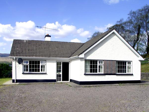 Droumatouk Cottage,Ireland