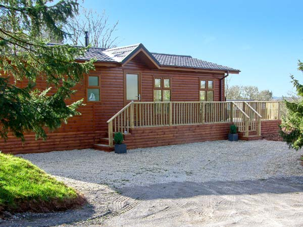 Firs Lodge,Narberth