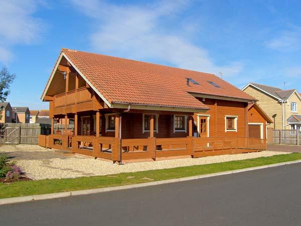 Jamaal Lodge,Amble