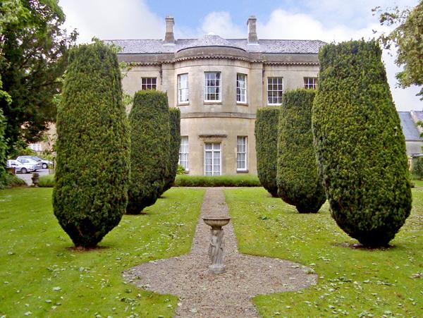 4 Castle House,Calne