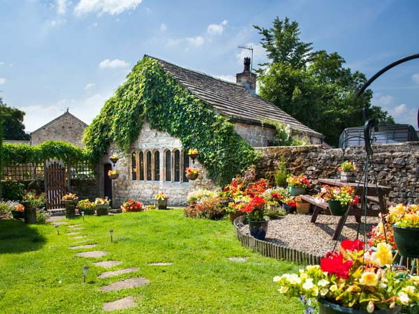 Monks Cottage,Grassington