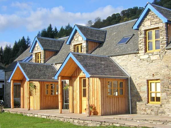 Larch Cottage,Aberfeldy