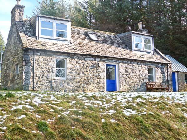 Myrtle Cottage,Tomintoul