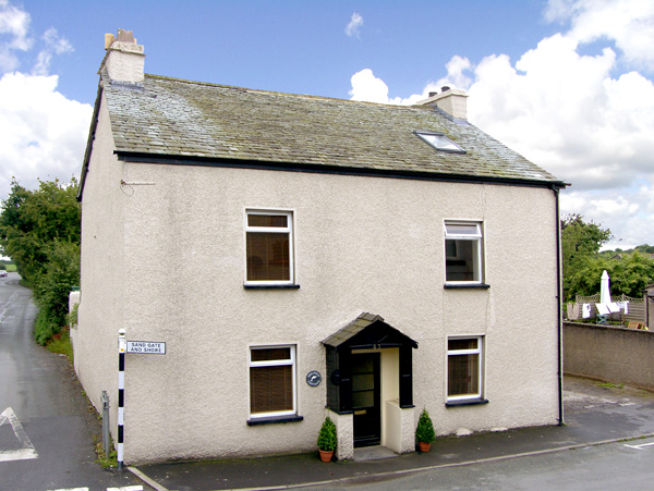 Dolphin Cottage,Grange-over-Sands