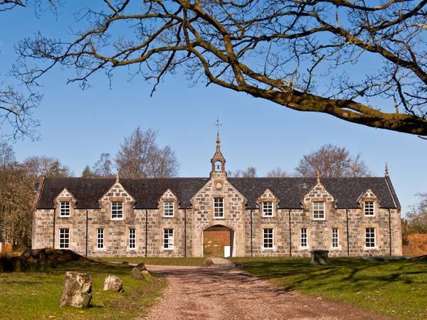 Merlin,Fort William
