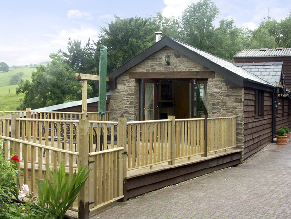 Cwm Derw Cottage,Builth Wells