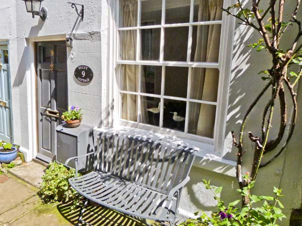 Delft Cottage,Robin Hood's Bay