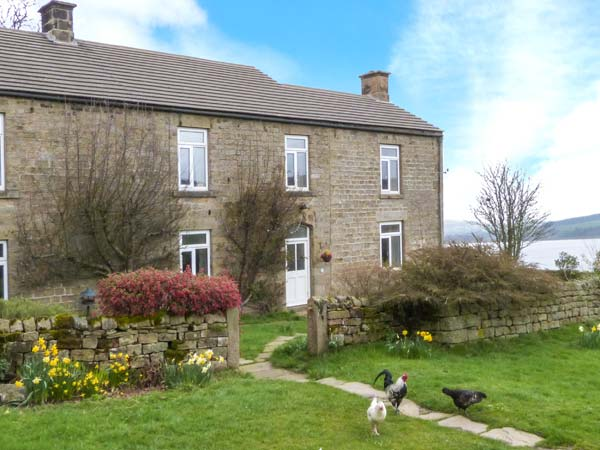 Pott Hall Cottage,Ripon