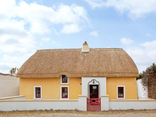 Sutton Cottage,Ireland