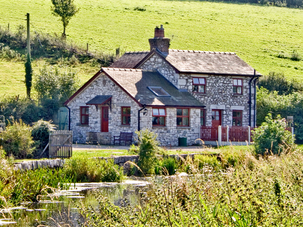 Wharf Cottage,Kirkby Lonsdale