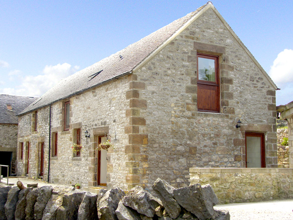 Nuffies Cottage,Matlock