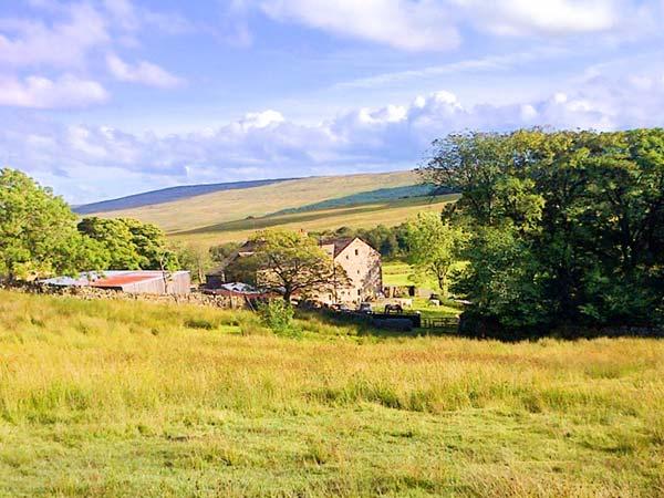 Nethergill Farm Byre,Settle
