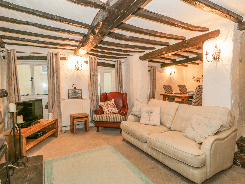 Beckfold Cottage