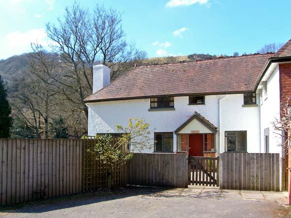 Gardener's Cottage,Rhayader