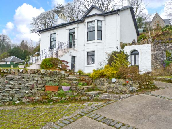 Clyde Cottage,Dunoon