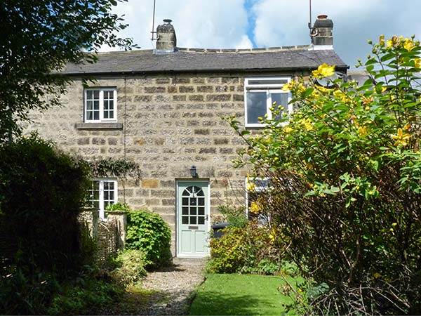 7 Scarah Bank Cottages,Ripley