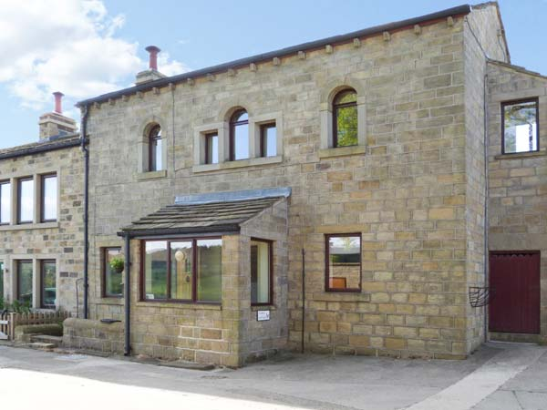 Stable Loft,Haworth