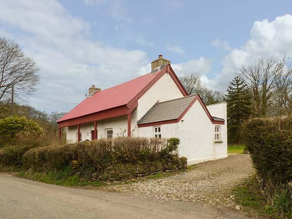Derry Cottage,Whitland