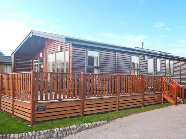 Cotton-tail Lodge,Carnforth