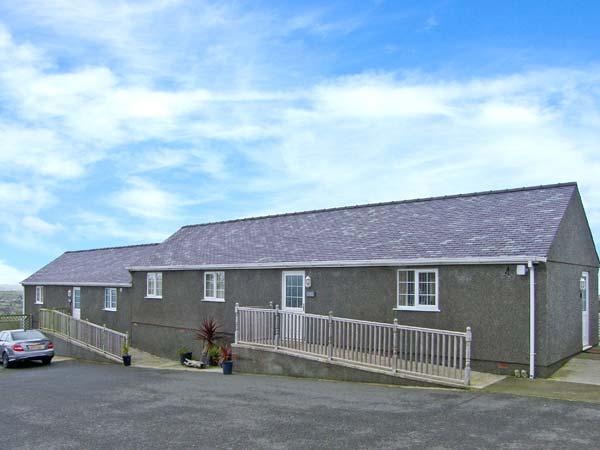 Ash Cottage,Amlwch