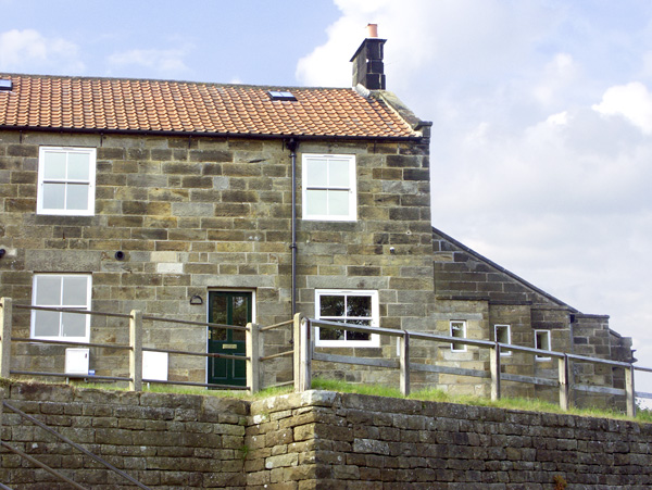 High View Cottage,Whitby