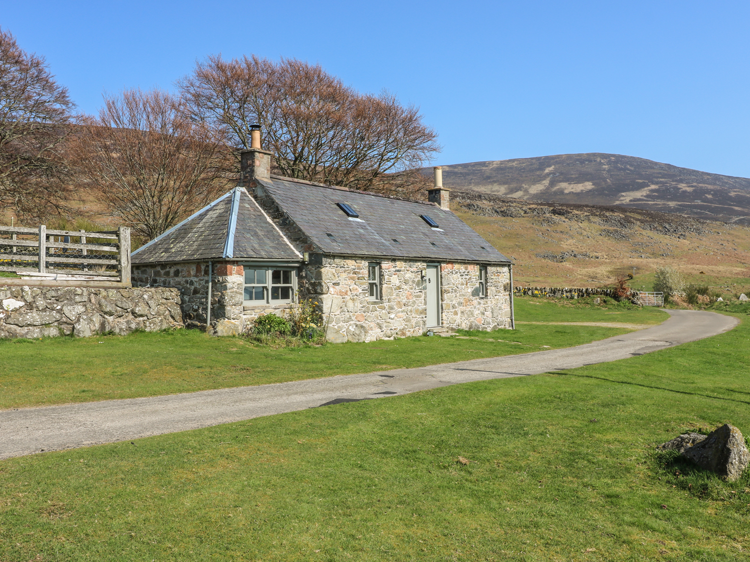 The Bothy, Perthshire, Angus and Fife