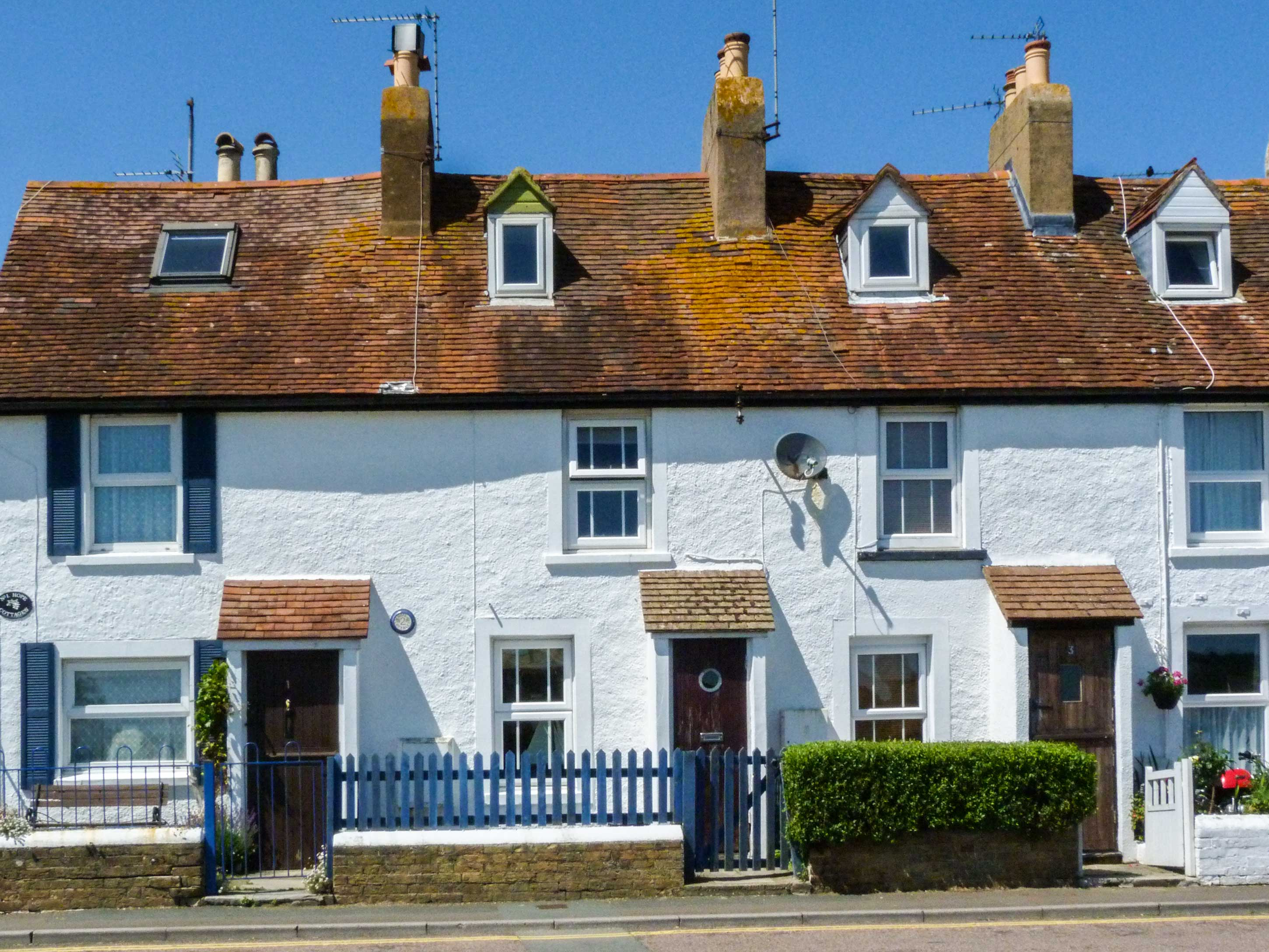 2 Hope Cottages,Ryde
