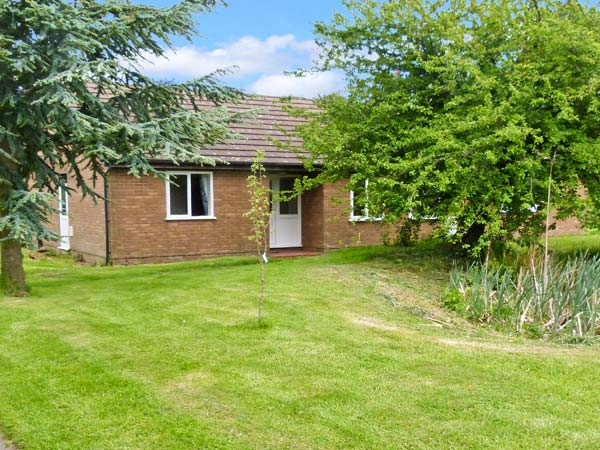 Bungalow, The,Cleobury Mortimer