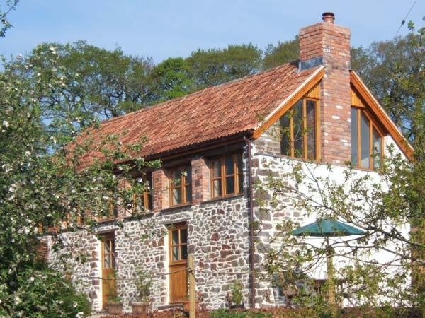 Primrose Cottage,Chulmleigh