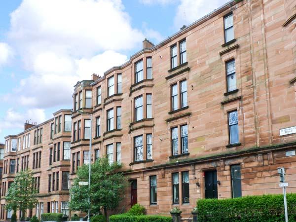 West End Apartment,Glasgow