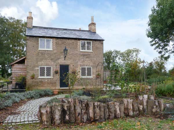 Shortmead Cottage,Biggleswade