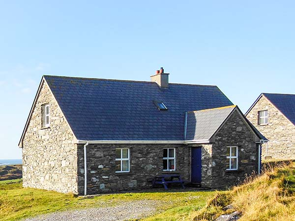 Lackaghmore Cottage,Ireland