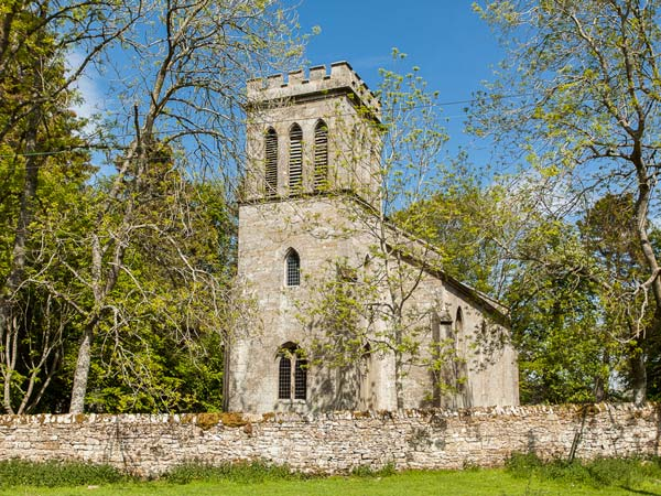 Greystead Old Church,Bellingham