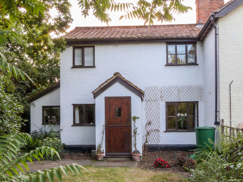 Little Swattesfield Cottage,Eye