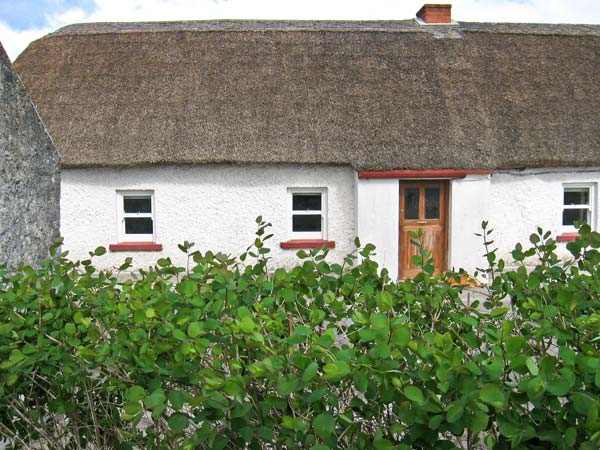 Callan Thatched Cottage,Ireland