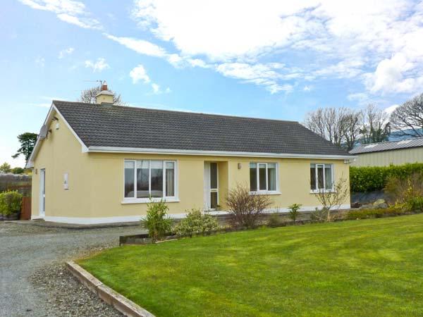 Hillside Cottage,Ireland