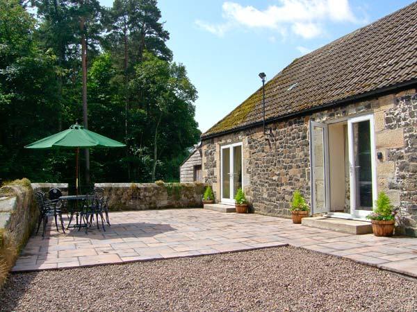 Gardener's Cottage,Bamburgh